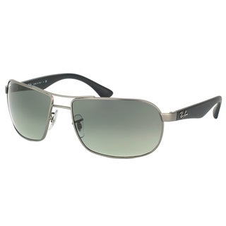 Ray Ban Men's RB3492 029/71 Sport Sunglasses