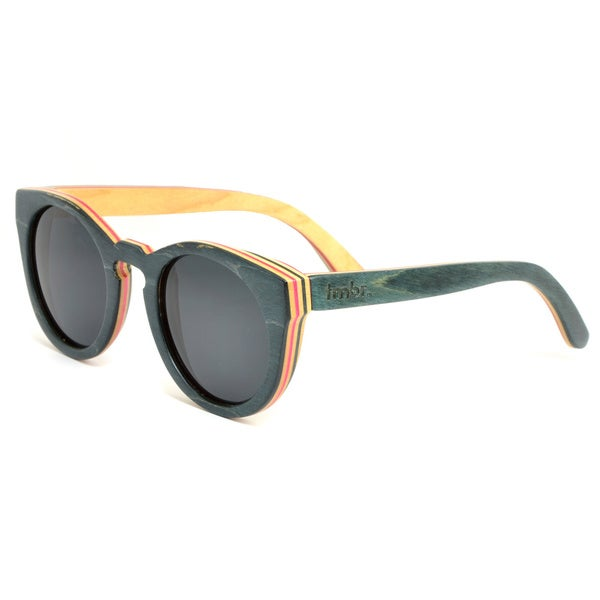 Womens Maple Wood Sunglasses - Tmbr.