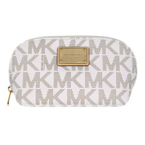 MICHAEL Michael Kors Jet Set Item Large Travel Pouch