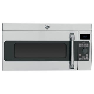 GE Cafe Series 30-inch Over-The-Range Microwave