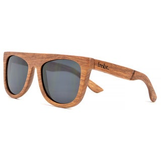 Tmbr. Pear Wood Sunglasses