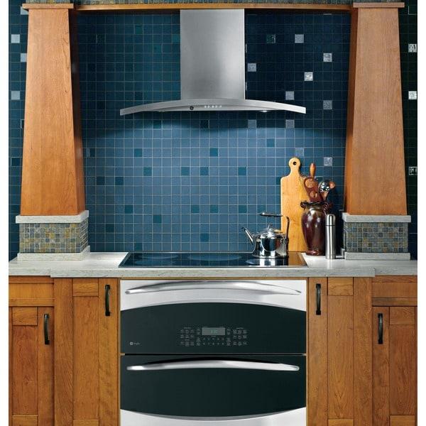 GE Profile Series 30-inch Wall-Mount Hood 15015098