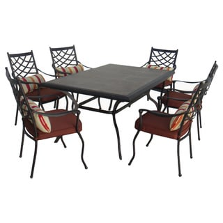 Mendota 7-piece Outdoor Dining Set