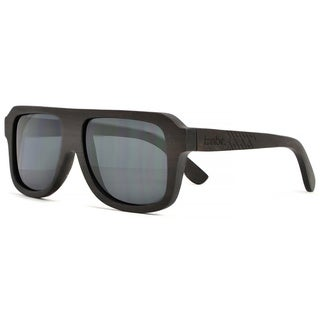 Tmbr. Ebony Wood Sunglasses