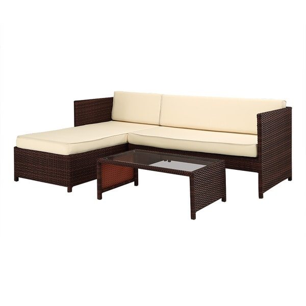 Http Www Overstock Com Home Garden Marbella Outdoor Sectional Sofa And Coffee Table Set 9965693 Product Html