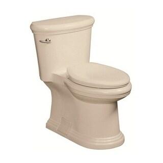 Danze Orrington Elongated 1-piece DC011223BC Biscuit Toilet