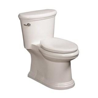 Danze Orrington Elongated 1-piece DC011223WH White Toilet