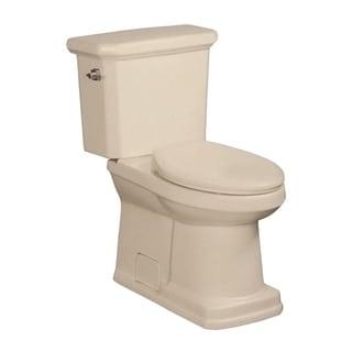 Danze Cirtangular Bowl DC023330BC Biscuit Toilet