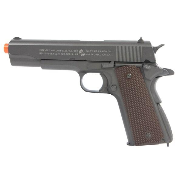 Colt 1911 100th Anniversay Edition Airsoft Gun