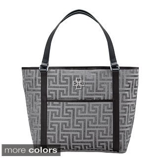 Plaza Tote Bags