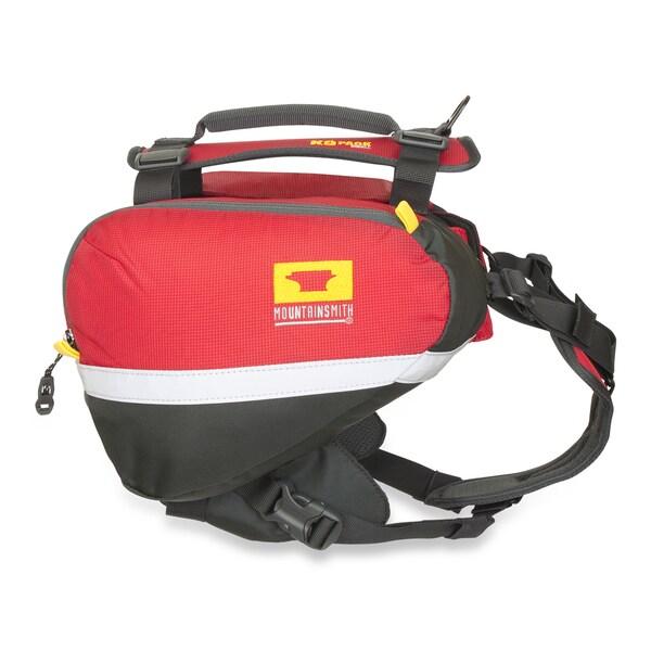 Mountainsmith K-9 Dog Backpack