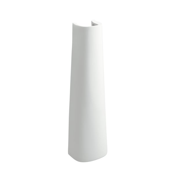 Sterling Sacramento Pedestal