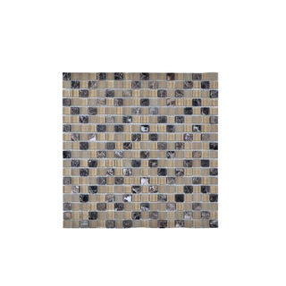 Stone Tempered Glass wall tile
