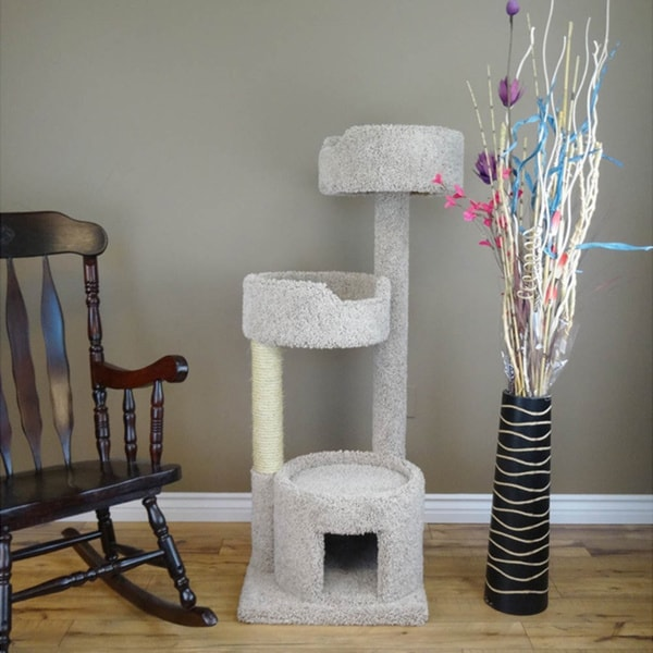 New Cat Condos Premier Cat Perch