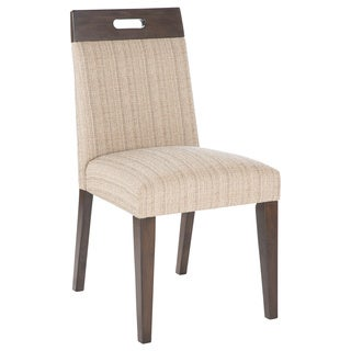 Ink+Ivy Jackson Dining/ Side Chair (Set of 2)