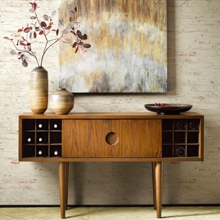 Ink+Ivy Wynn Wine Console
