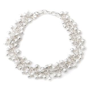 Alchemy Jewelry Sterling Silver Bracelet
