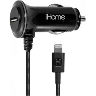 iHome Lightning Car Charger