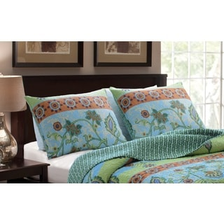 Mara Pillow Sham Set