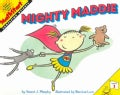 Mighty Maddie: Comparing Weights (Paperback)