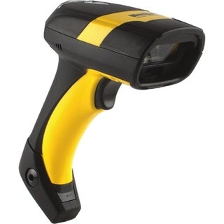 Wasp WLS8600 Fuzzy Logic Barcode Scanner