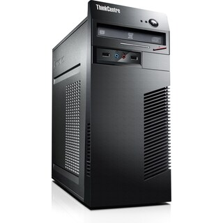 Lenovo ThinkCentre M73 10B00013US Desktop Computer - Intel Core i5 i5