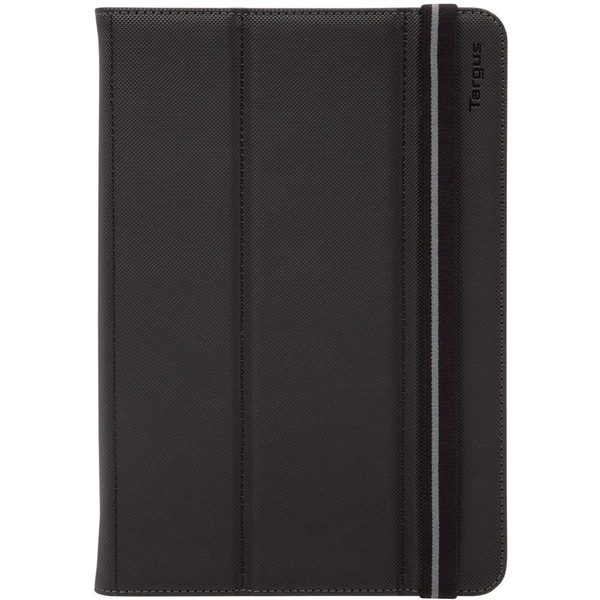 "Targus Fit N' Grip THZ590US Carrying Case for 8"" Tablet - Black"