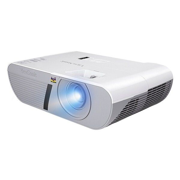 Viewsonic LightStream PJD5255L 3D Ready DLP Projector - 720p - HDTV -