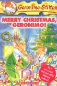 Merry Christmas, Geronimo! (Paperback)