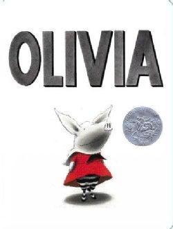 Olivia (Board book)