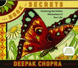 The Book of Secrets: Unlocking the Hidden Dimensions of Your Life (CD-Audio)