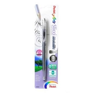 Pentel Slicci Extra Fine Metallic Gel Pens