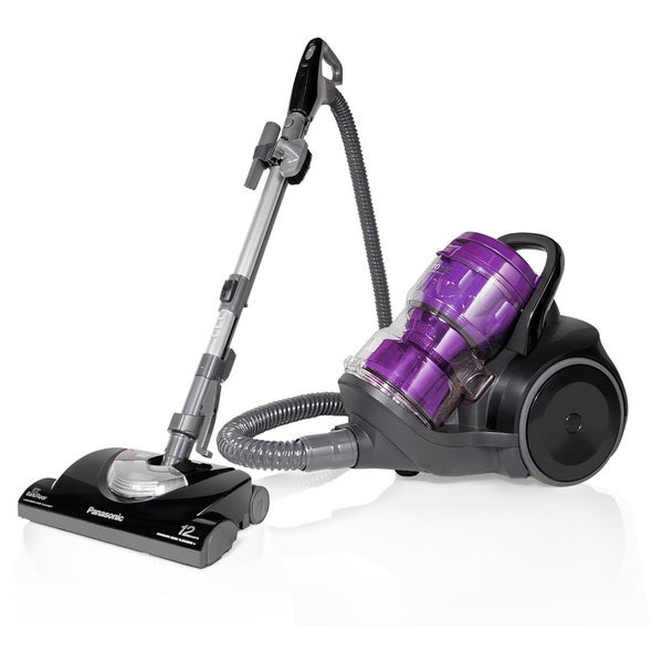 Panasonic MC-CL935 Jet Force Canister Vacuum Cleaner