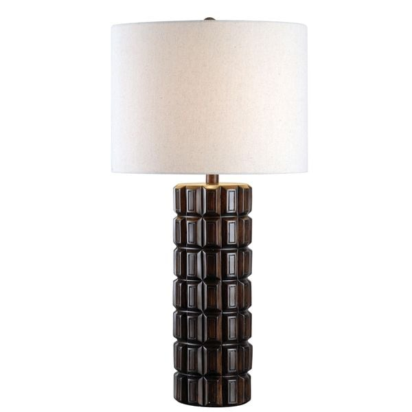Stratum One-light Table Lamp