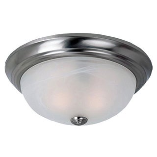 HomeSelects 11-inch LED Flush Mount Light