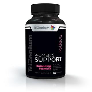 TriZenium Women's Support (60 capsules)