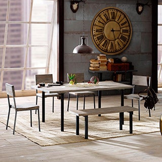Ink+Ivy Delano Dining Table