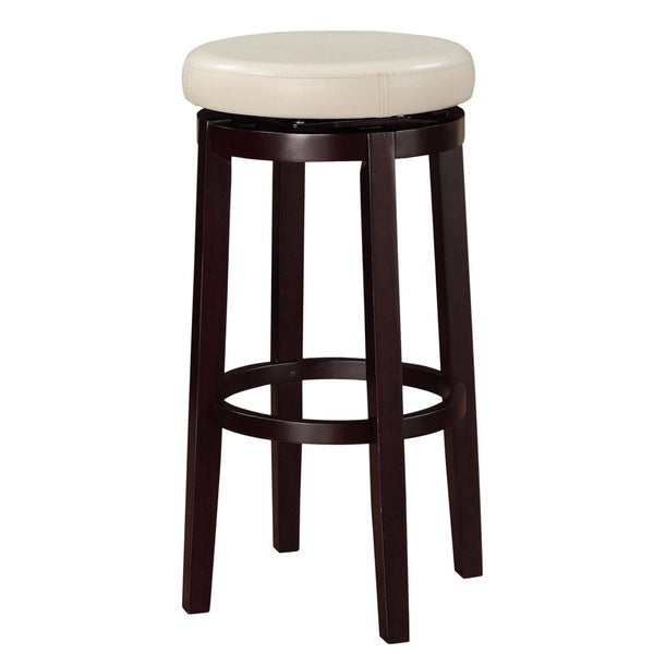 Linon Sloane Rice Bar Stool