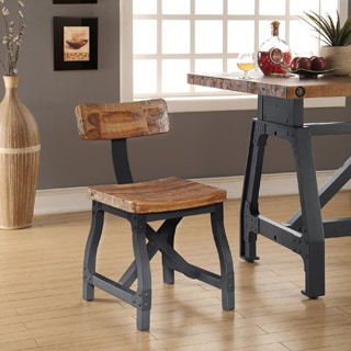 Ink and Ivy Lancaster Wood Dining Chair