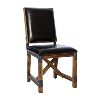 Ink and Ivy Lancaster Upholstered Dining Chair