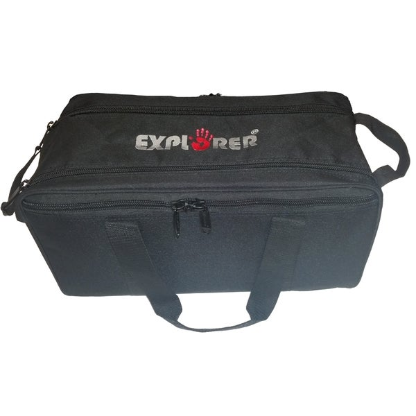 Explorer R5 Heavy Duty Range Bag