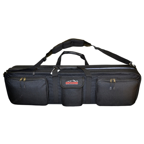 Explorer Hard Shell Heavy Duty Double Rifle Case