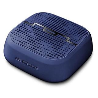 Sol Republic PUNK Speaker System - 6 W RMS - Portable - Battery Recha