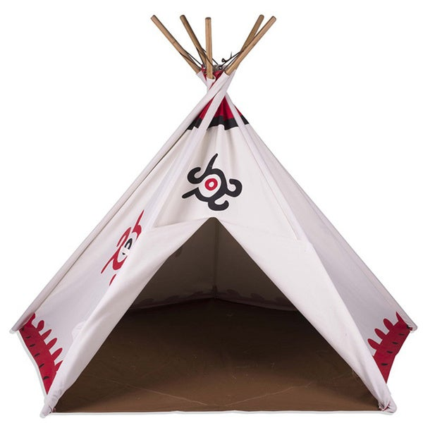 Pacific Play Tents Southwest Cotton Canvas Tee Pee