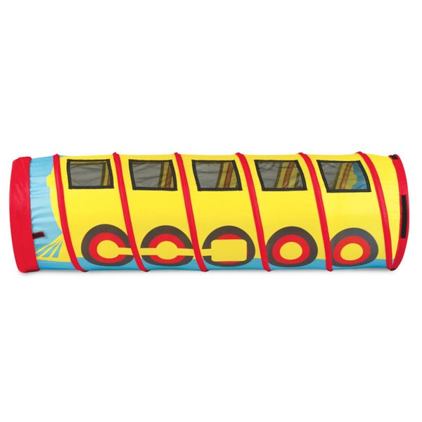 Pacific Play Tents 5 Foot Train Tunnel