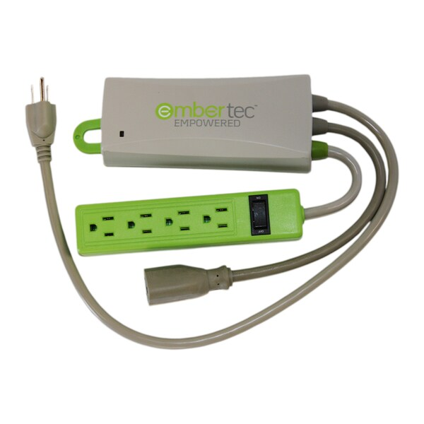 PC-1000 Energy-saving Surge Protector