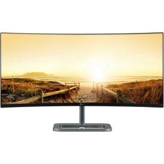 "LG 34UC87M-B 34"" LED LCD Monitor - 21:9 - 5 ms"