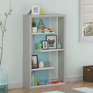 Altra Monarch 4-Shelf Storage Bookcase