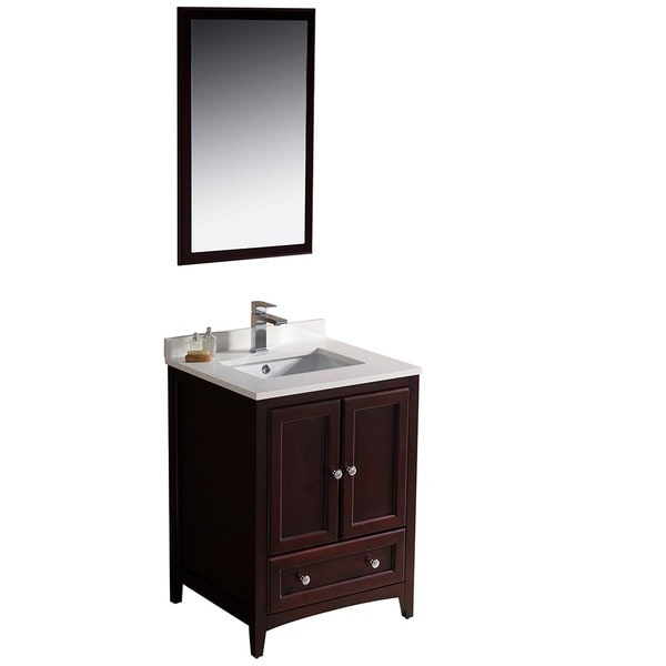 Fresca bathroom vanities