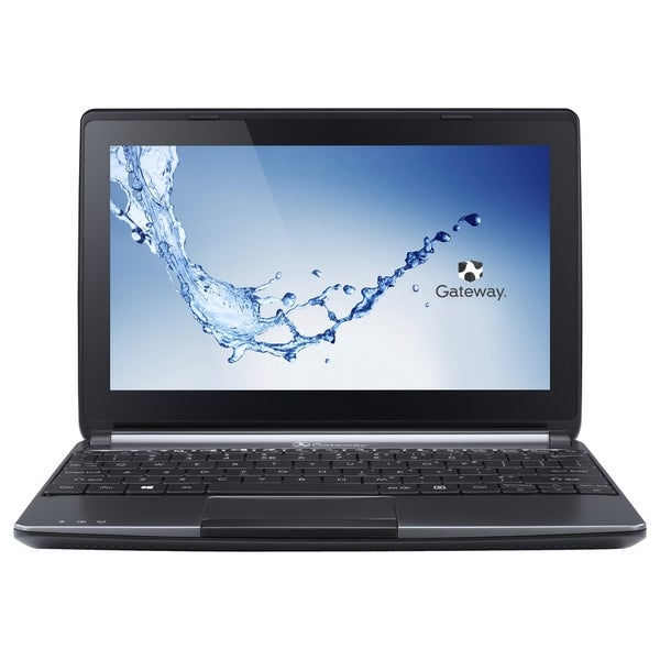 "Gateway LT41P07u-28052G50nii 10.1"" Touchscreen LED Netbook - (As Is item)"